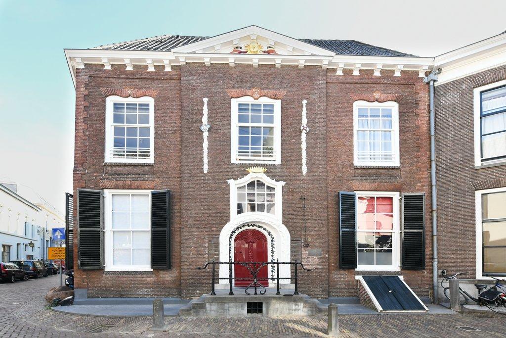Achter St.-Pieter, Utrecht
