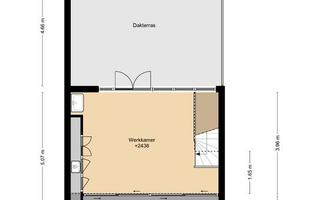 Weissenbruchstraat 267