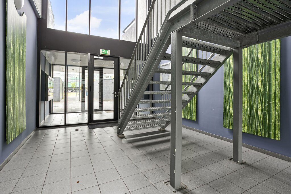 Winkelcentrum Woensel 30
