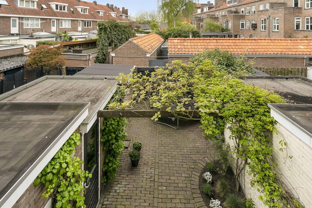 Anthonius van Alphenstraat 8  5212 AG 'S-HERTOGENBOSCH