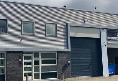Bakkenzuigerstraat 86  Almere