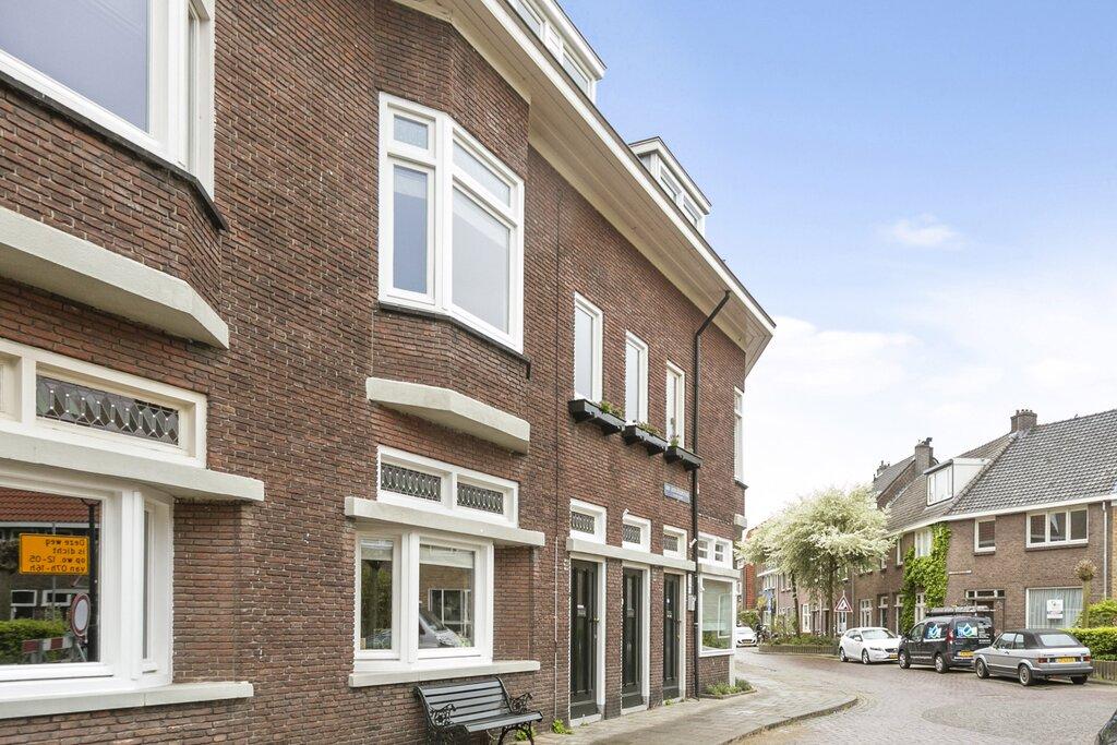 Van Ysselsteinstraat 3  5212 TR 'S-HERTOGENBOSCH