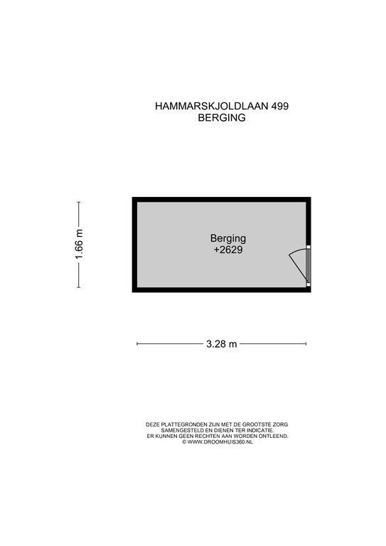 Hammarskjoldlaan 499