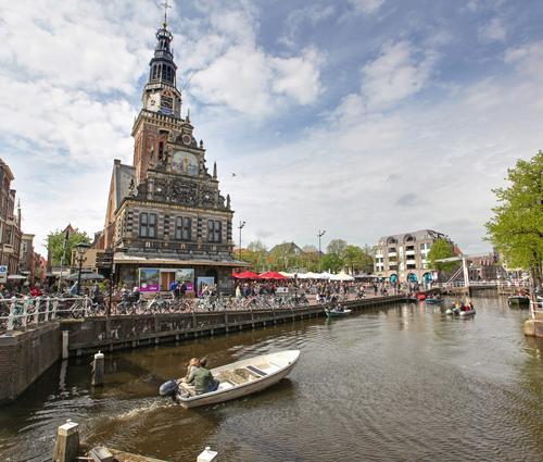 BELEGGING Alkmaar Te Huur