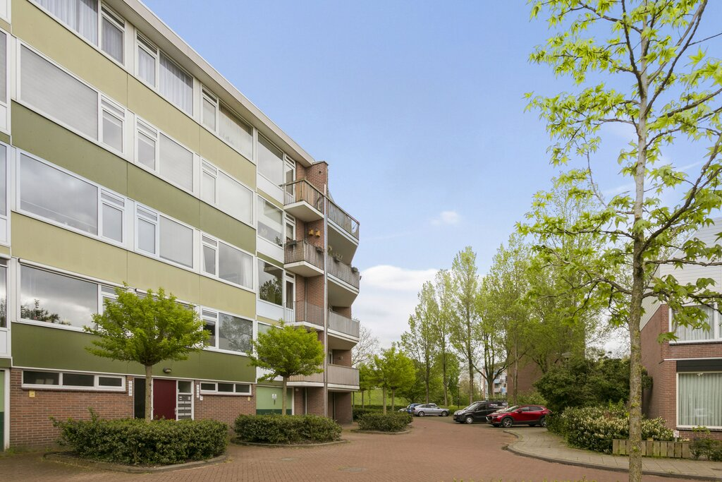 Cornelis Bosstraat 44  5246 CK ROSMALEN
