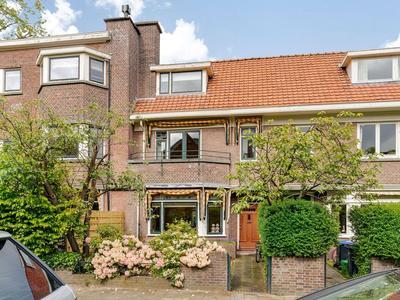 Van Stienhovenstraat