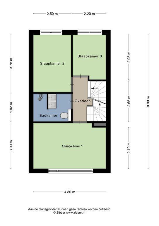 Mariniersstraat 12  5224 GW 'S-HERTOGENBOSCH
