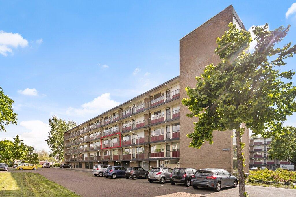 Hesselsstraat 103  5213 XC 'S-HERTOGENBOSCH