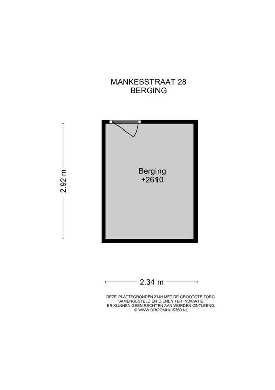 Mankesstraat 28
