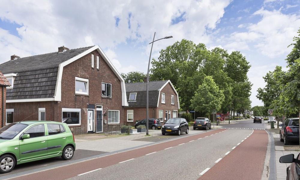 Hoofdstraat 81  OVERDINKEL