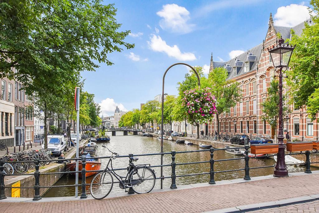 Onkelboerensteeg, Amsterdam
