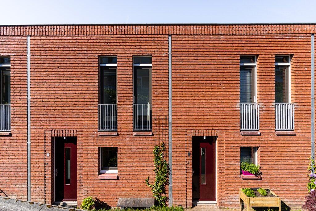 Schaarsbeekstraat, Utrecht