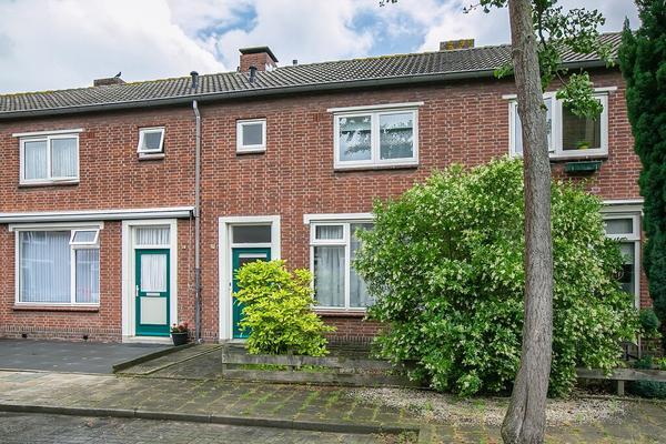 Papaverstraat 19  | 5644 CP Eindhoven - 3