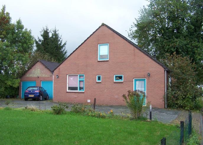 Van Damslaan 1 in Finsterwolde 9684 CX