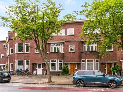 Van Hogenhoucklaan