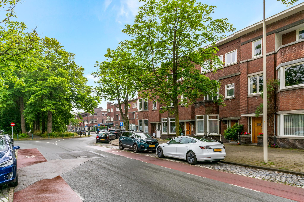 Van Hogenhoucklaan 98