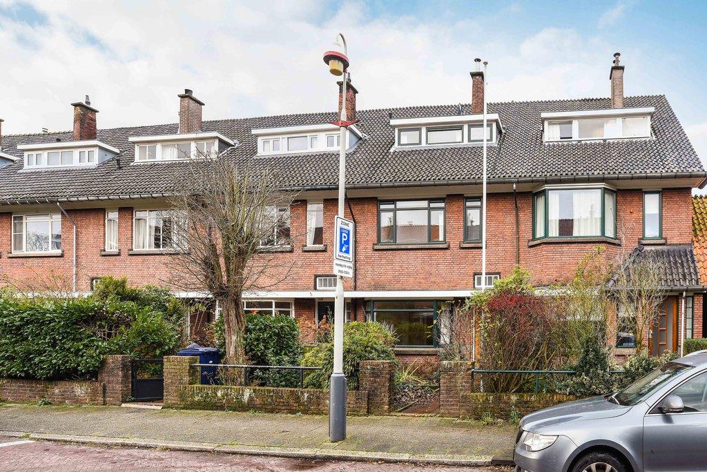 Van Drenkwaertstraat 14