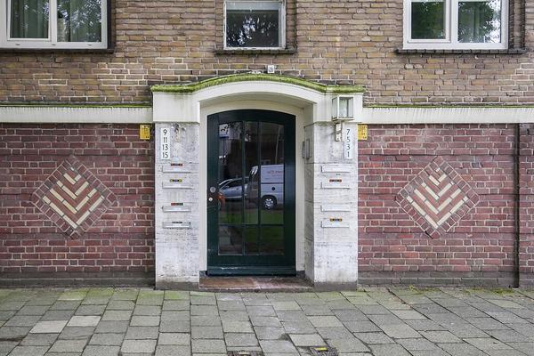 Johannes van Zantenstraat 13    5025 VW Tilburg - 7