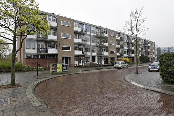 Kuyperstraat, Maarssen