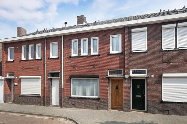 Christiaan Huijgensstraat 32    5025 EE Tilburg - 3