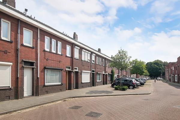 Christiaan Huijgensstraat 32    5025 EE Tilburg - 4