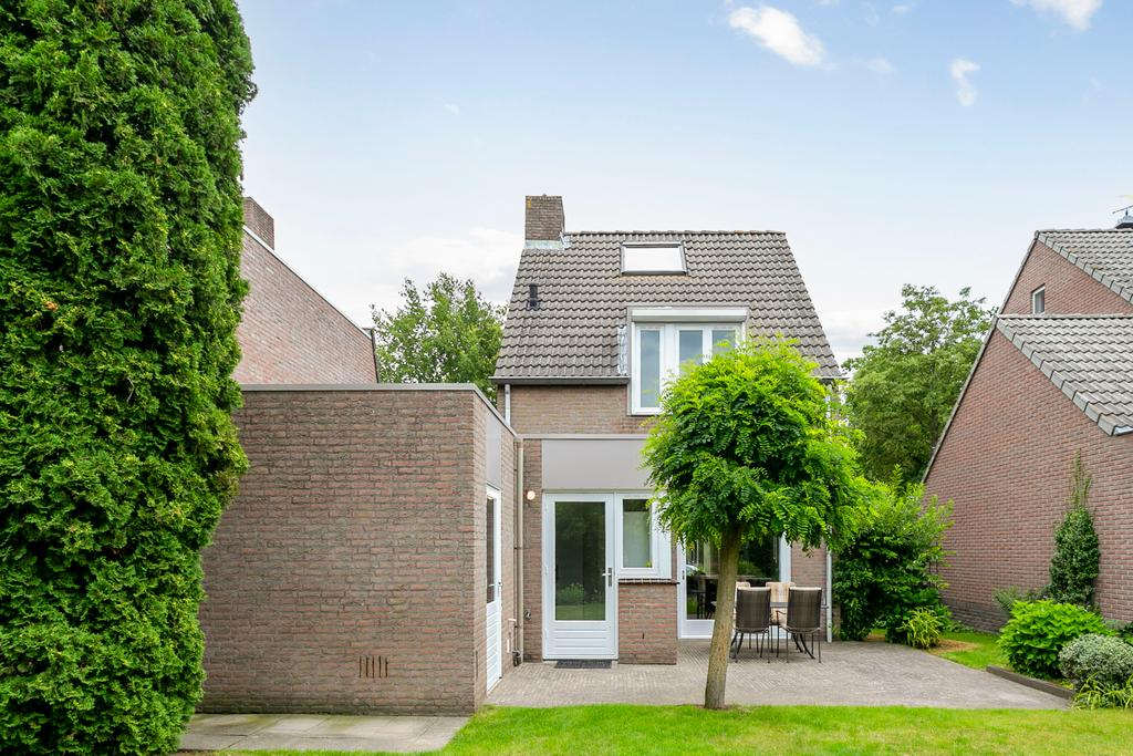Maasstraat 52