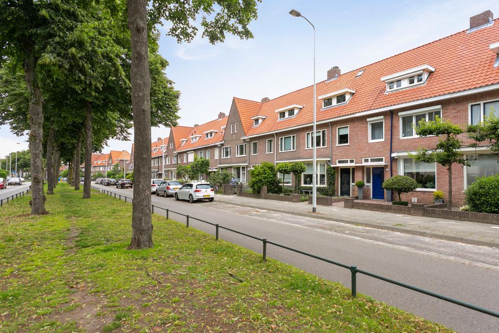 Bredalaan 90