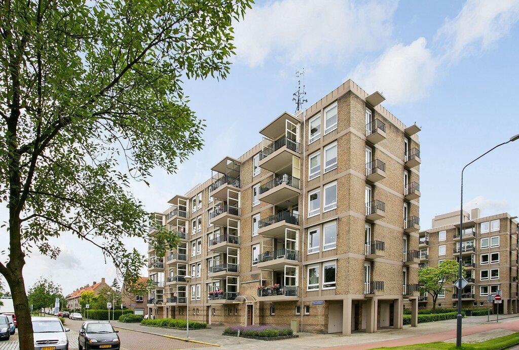 Philips de Tweedestraat 9  5216 AG 'S-HERTOGENBOSCH
