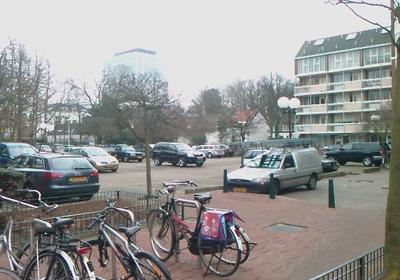 Frederikstraat in 'S-Gravenhage 2514 LZ