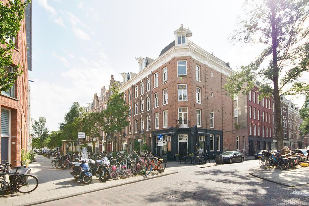 Hemonystraat, Amsterdam
