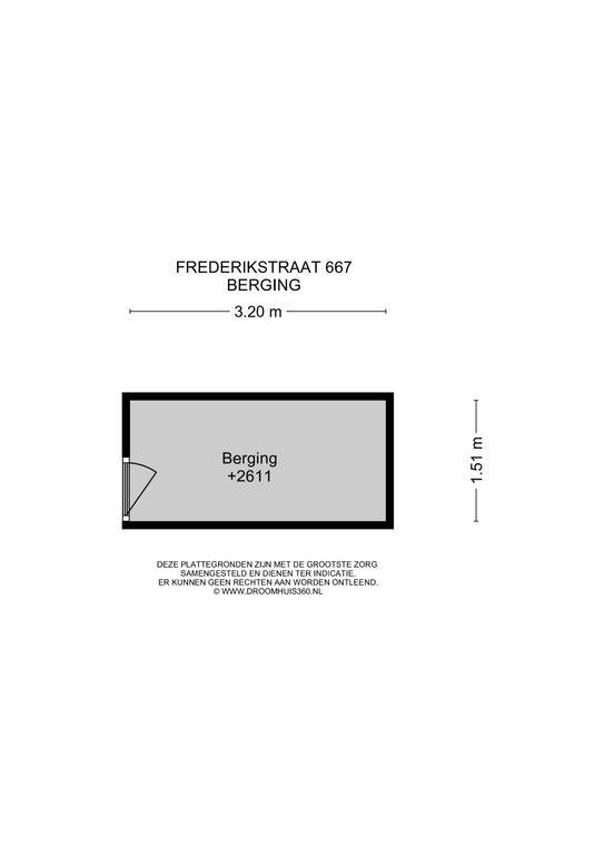 Frederikstraat 667