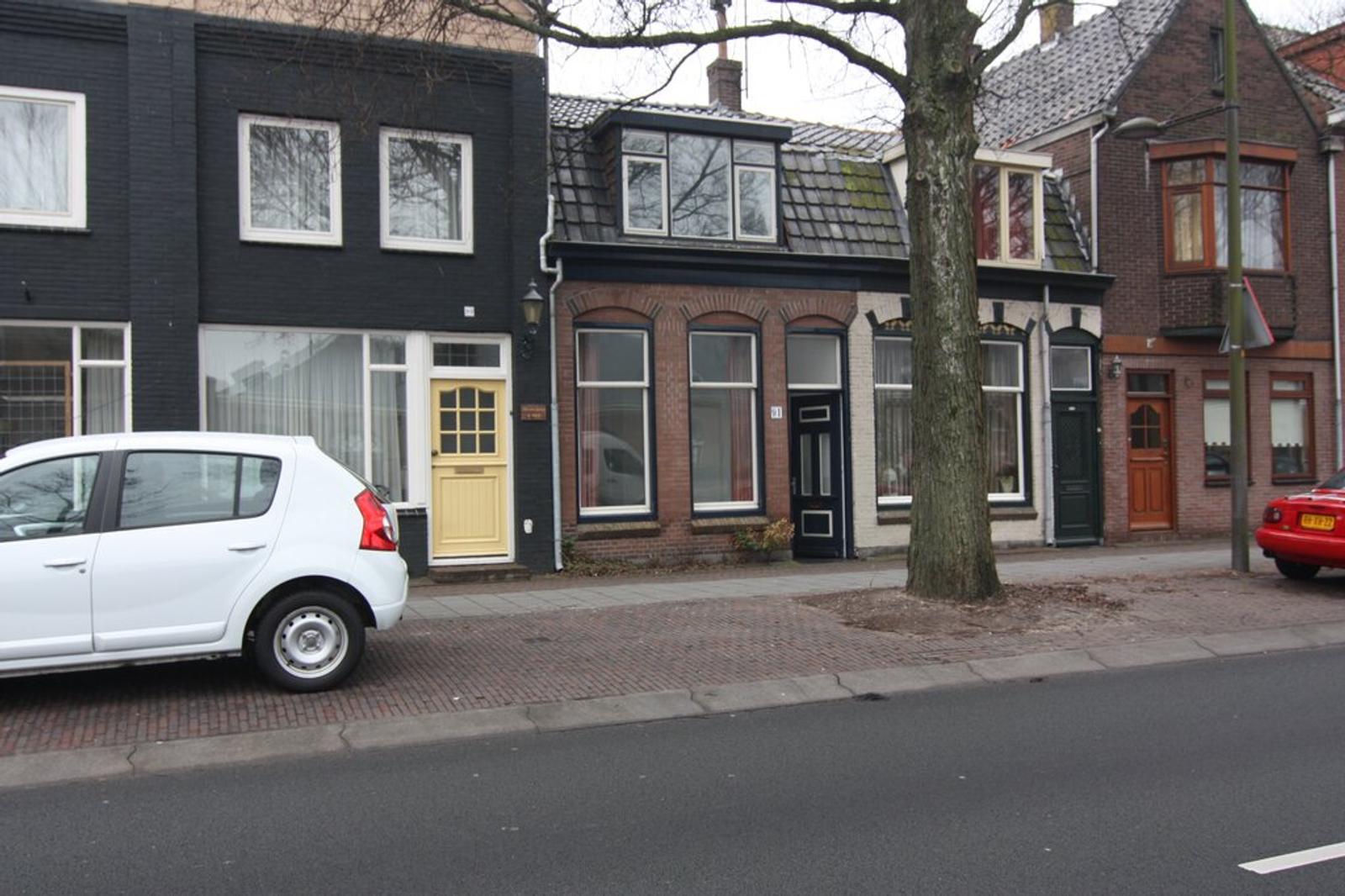 Weststraat 91