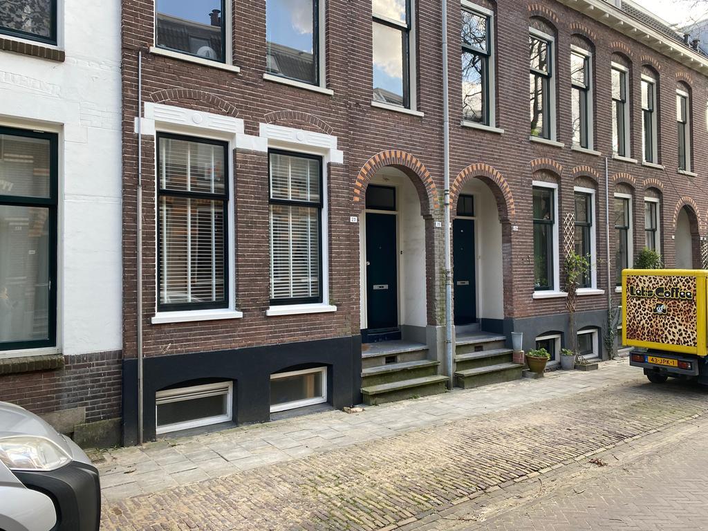 Pastoor Bosstraat