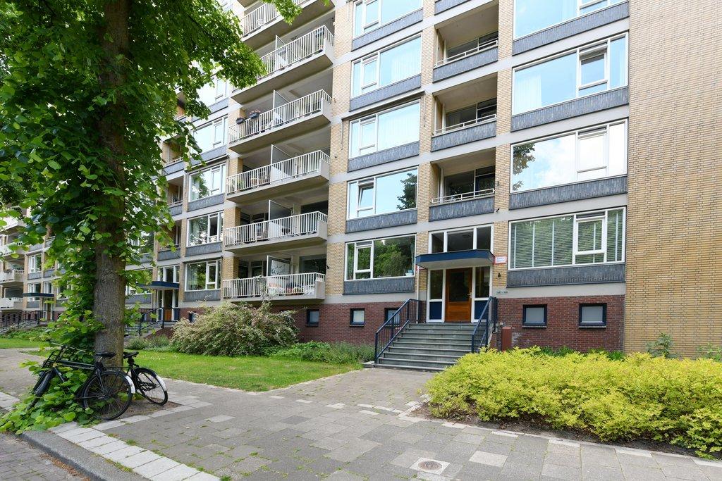 Karel Doormanlaan, Utrecht
