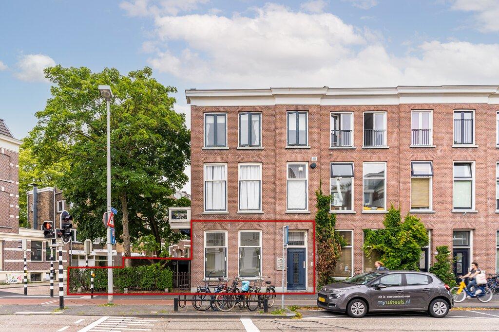 Biltstraat, Utrecht