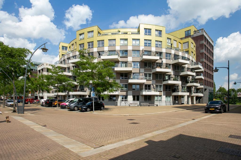 Hofmeesterstraat 36  5223 MV 'S-HERTOGENBOSCH