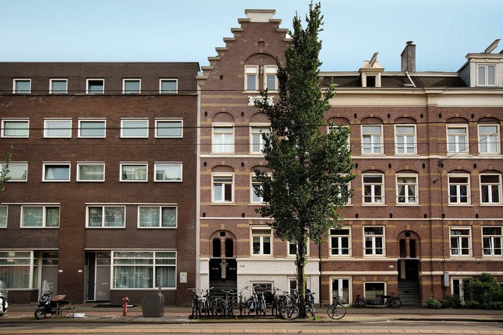 Wijttenbachstraat, Amsterdam