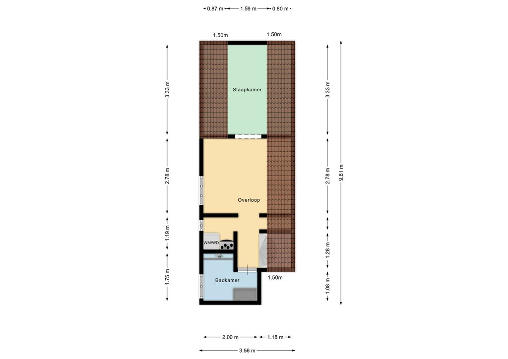 Orthenstraat 350 A 5211 SX 'S-HERTOGENBOSCH