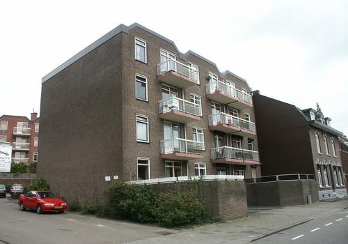Pappersjans 7 C in Heerlen 6413 CK
