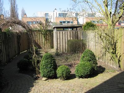 Heksenkring 23 in Breda 4823 JS