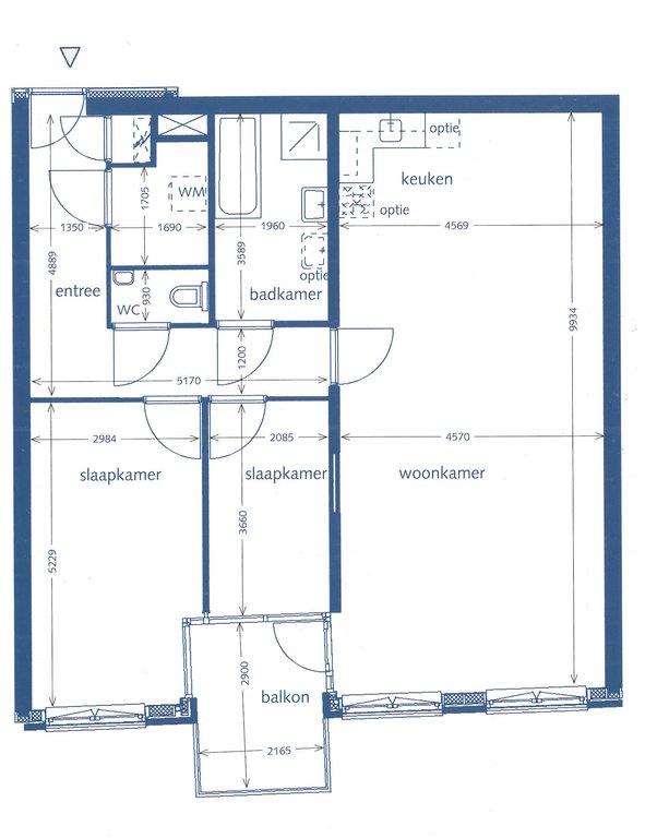 Sumatrastraat 19 b 5215 AX 'S-HERTOGENBOSCH