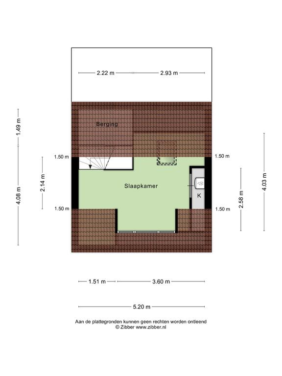 Heerendonklaan 28  5223 XZ 'S-HERTOGENBOSCH