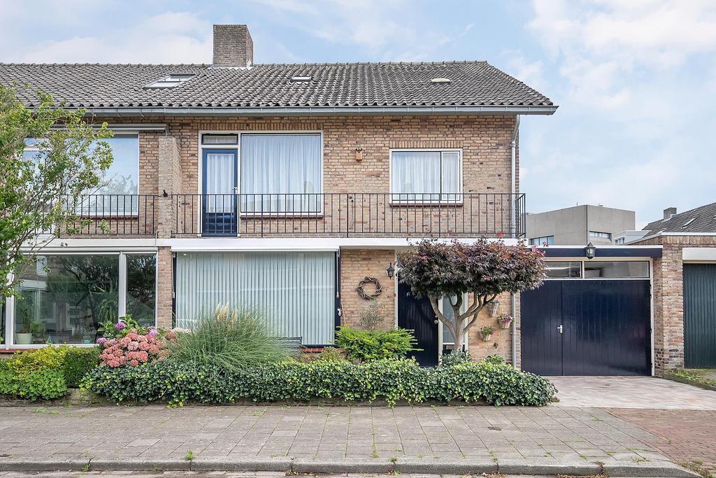 Willem de Bruynstraat 2