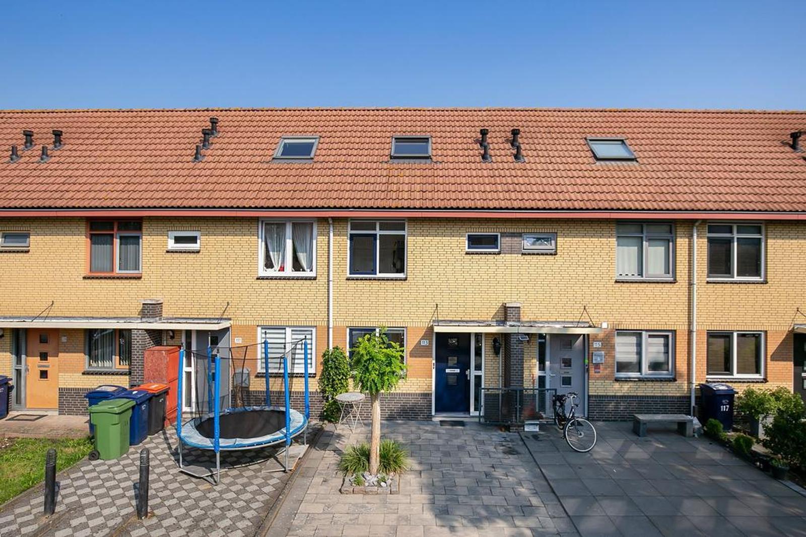 Johannes Vermeerstraat 113