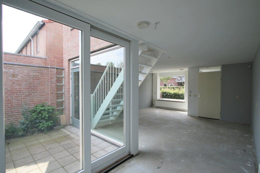 Dr. Ariensstraat 14  5213 VT 'S-HERTOGENBOSCH