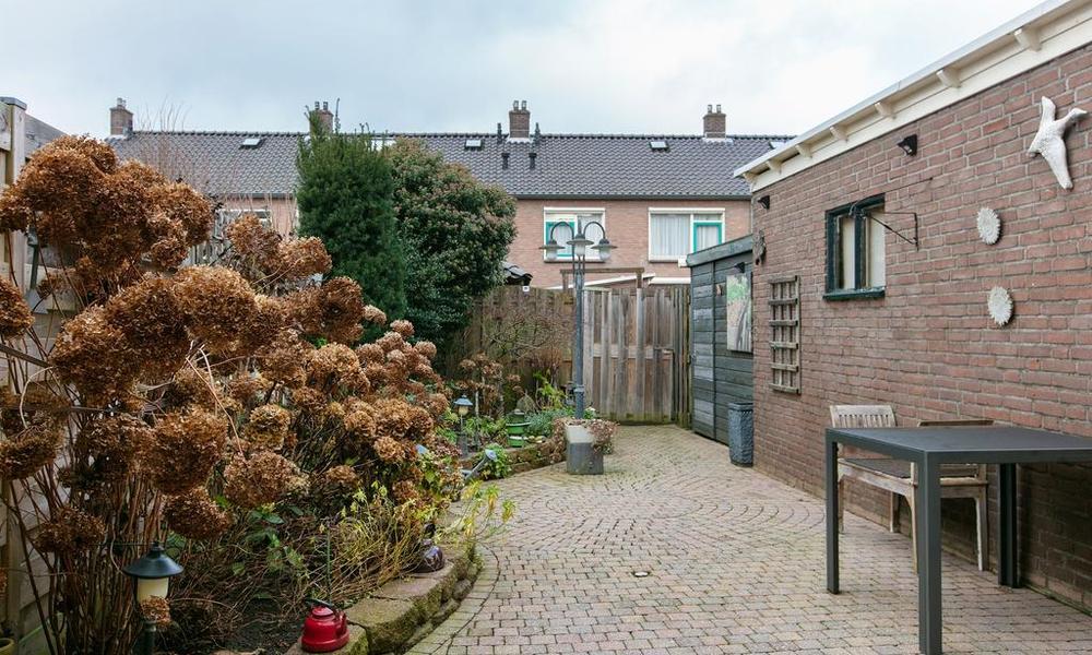 Jacob van Ruysdaellaan 6  LOCHEM