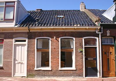 2E Vroonstraat 42 in Den Helder 1781 LP