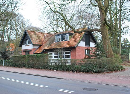 Godelindeweg 15 in Hilversum 1217 HP