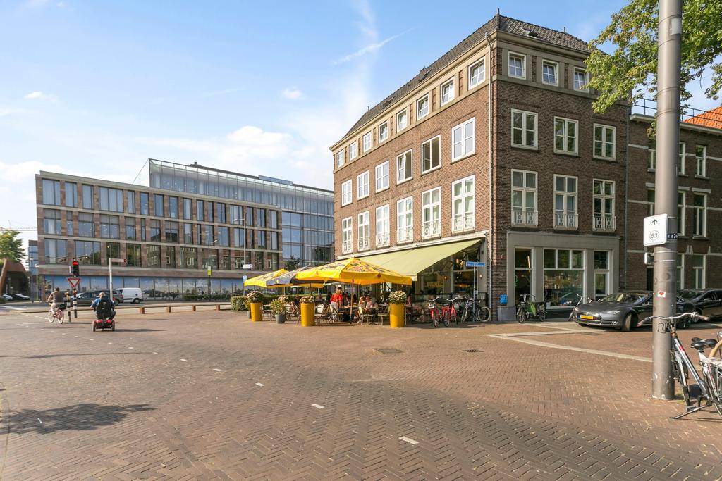 Koningsweg 31 c 5211 BE 'S-HERTOGENBOSCH