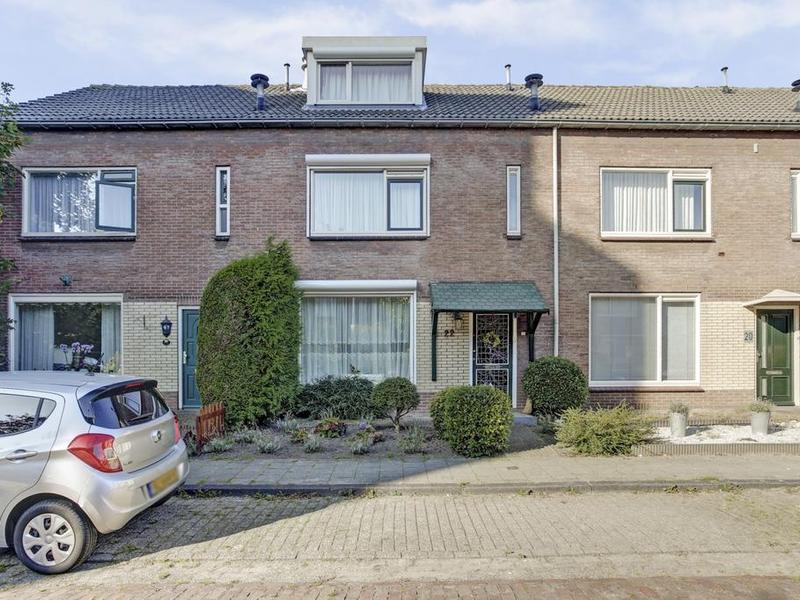 Mozartstraat 22 te Naaldwijk - in Huizen